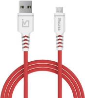 Buy iVoltaa iVPC-IM-RED1 Sync & Charge Cable (Red)